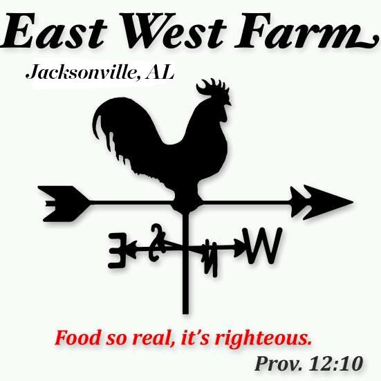East West Farm